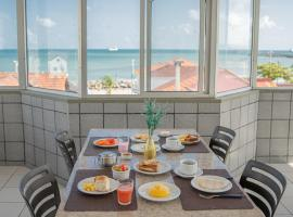Iracema Mar Hotel, hotel near INACE - Naval Industry of Ceara State, Fortaleza
