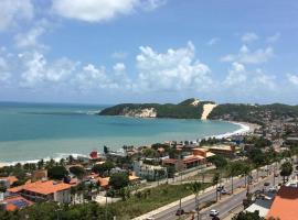 Ponta Negra Flat 811, hotel in Natal