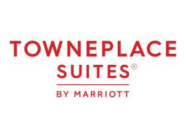 TownePlace Suites by Marriott Fall River Westport, hotel in Lakeside