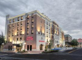 Hampton Inn Suites - Gainesville Downtown, hotel in Gainesville