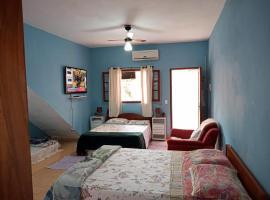 Flet Paraty, apartment in Paraty