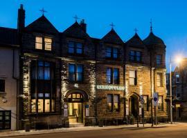 Kinnettles Hotel, hotel in St Andrews