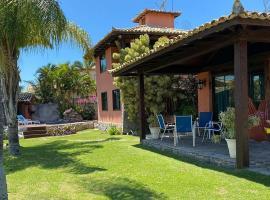 Casa Buzios Geriba, vacation home in Búzios