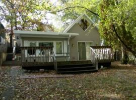 Willow Beach (VLD00218), vacation rental in Wisconsin Dells