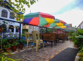 Seacoast Hotel and Resorts, hotel in Mactan
