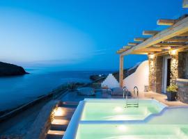 Merchia Bay Villas, villa in Merchia Beach