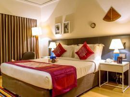Hotel Airport Swastik – hotel w Nowym Delhi