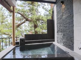 ISANA Resort, hotel in Ito