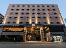 オルダホテル、千葉市のホテル
