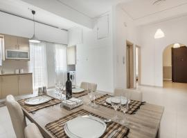 Mirsini's Apartment in Chania center, pet-friendly hotel in Chania Town