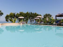 Hotel San Marco, hotel in Bardolino