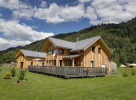 Feriendorf Murau by Alps Residence, hotel Murauban