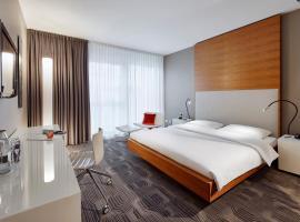 LÉGÈRE HOTEL Luxembourg, Hotel in der Nähe vom Flughafen Luxemburg - LUX,