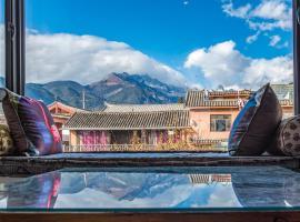 Baisha Flamingo Hotel, hotel a Lijiang