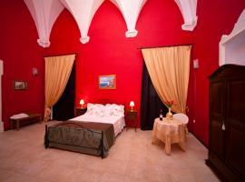 B&B Dimora San Vincenzo, hotel a Gallipoli