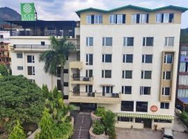 Holy River Hotel, hotel en Rishikesh
