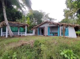 Exotic Villa With Jacuzzi, room in Port Blair