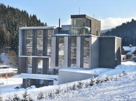 Grand Hotel Hradec, hotel v destinaci Pec pod Sněžkou