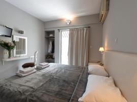 Hotel Adonis, hotel near Akropolis Metro Station, Athens