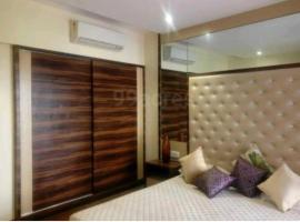 Lovers guest house, hotel near Netaji Subhash Chandra Bose International Airport - CCU, Kolkata