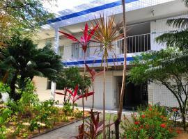 Pousada Cecosne, hotel in Recife