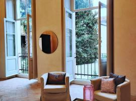 Dandelion Como Suites & Park, hotel in Villa Guardia