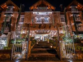 Hotel Valle Dincanto, luxury hotel in Gramado