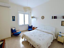 Casa Vacanze Centro Storico, budget hotel in Salerno
