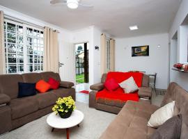 Casa incrível, perto do centro histórico de Paraty, pet-friendly hotel in Paraty
