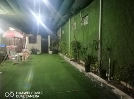 Happy home 2, apartment in Fujairah