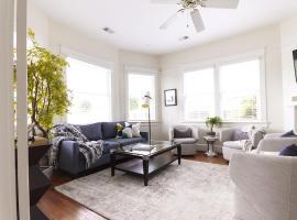 Peach House 174A-3, apartment in Charleston