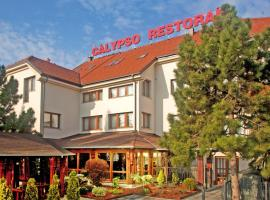 Hotel Calypso, hotel in Zagreb