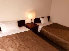 Business Hotel Kawashima - Vacation STAY 15835v、和歌山市のホテル