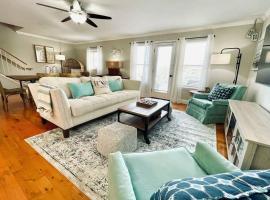 Luxurious Ocean View Getaway!! Entire Home!, vacation rental in Jacksonville Beach