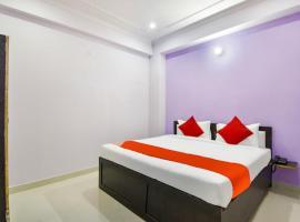 The welcome ADB hotels, hotel in Jaipur