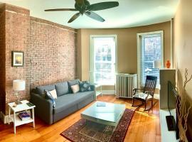 Boston - Historic South End 1 br Condo, apartment in Boston