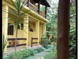 Pousada Rio Bracuhy, pet-friendly hotel in Angra dos Reis