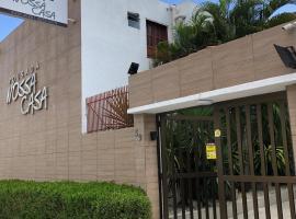 Pousada Nossa Casa, hotel in Maceió