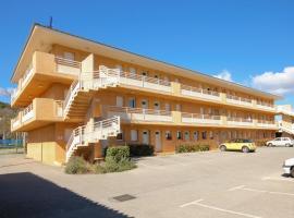 Résidence Côté Sud La Bouilladisse, hotel near Sainte Baume Golf Course, La Bouilladisse