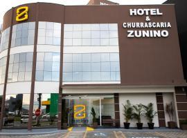 Hotel Zunino, hotel in Palhoça