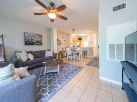 Beauty And The Cove, serviced apartment in Kissimmee