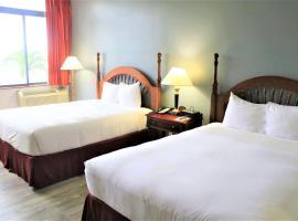 Radisson Fort George Hotel & Marina, hotel in Belize City