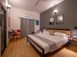 Loft 24, hotel in Jaipur