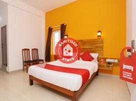 Vaccinated Staff- Capital O 22309 Hotel Jumayira International, отель в Коваламе