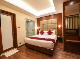 Regenta Inn Ayra, hotel in Bangalore