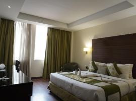 Hotel Aravali Heights, room in Alwar