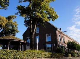 't Brouwershuis, hotel near Haviksoord Golf Club, Leende