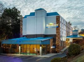 Baymont by Wyndham Branson - On the Strip, hotel in Branson