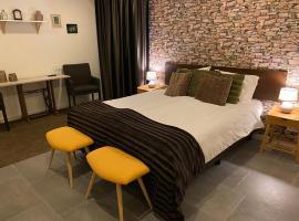 Gasterij Dennenoord, hotel near Tilburg Station, Boxtel