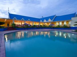 Protea Hotel by Marriott Chingola, hotel in Chingola